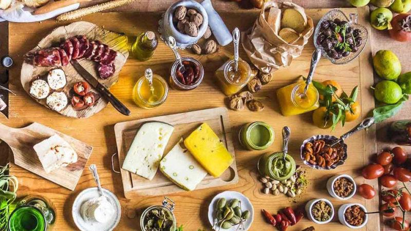 Riconosciuti i distretti del cibo siciliani, in sette nel registro nazionale