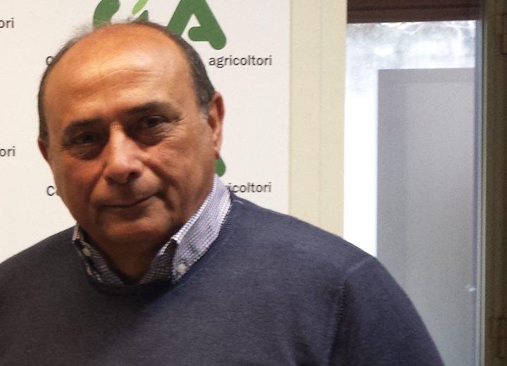 Terrasi (Cia) nuovo presidente Cila-Ebat di Palermo
