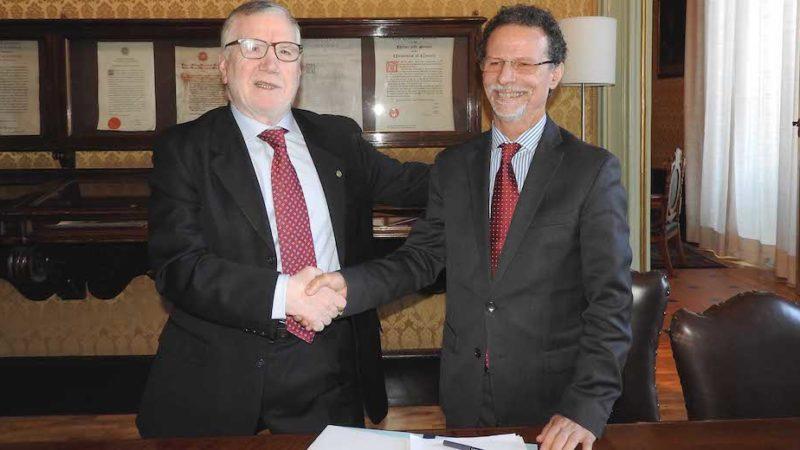 Accordo Università di Catania-Cnr: al Di3A l'Istituto per la BioEconomia