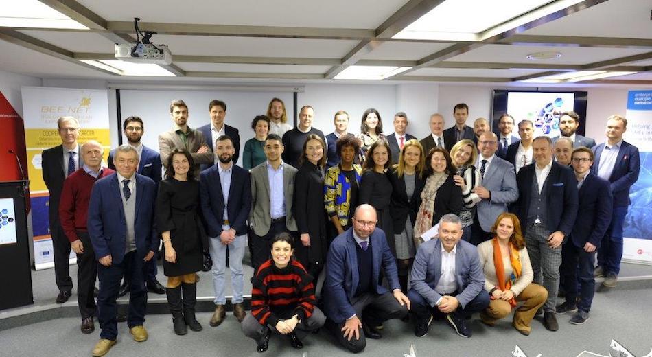 Agroalimentare, cinque aziende siciliane in rete con pmi europee