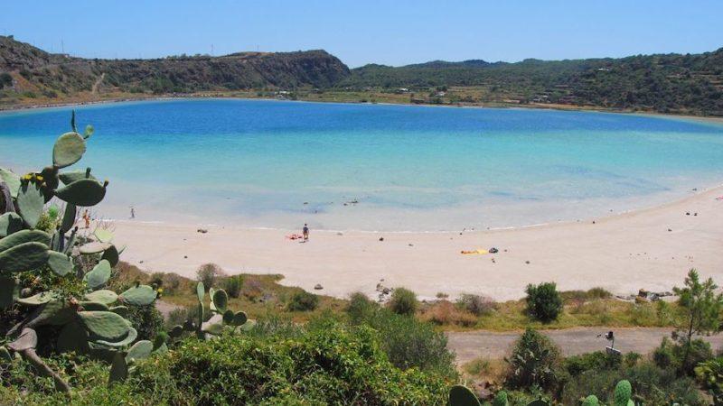 Convenzione tra Federparchi e Parco di Pantelleria sul turismo sostenibile