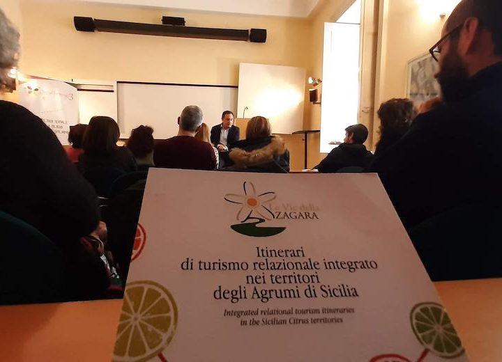 """Social Farming, al via a Catania il corso de """"Le vie della Zagara"""""""