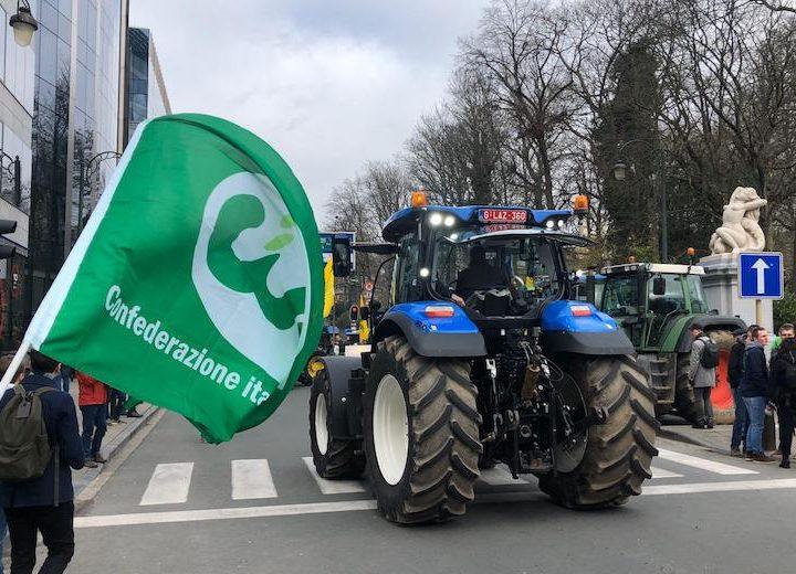La Pac dopo il 2020, focus di Cia-Agricoltori Italiani a Catania