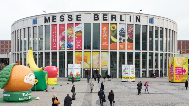 Fruit Logistica di Berlino, la Regione Sicilia presente con ventuno aziende