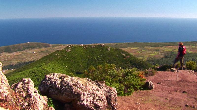 #Iorestoacasa, ma a con un click faccio un giro virtuale a Pantelleria