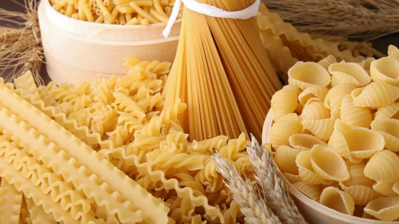 Pasta, riso e pomodoro: obbligo di origine in etichetta fino a tutto il 2021