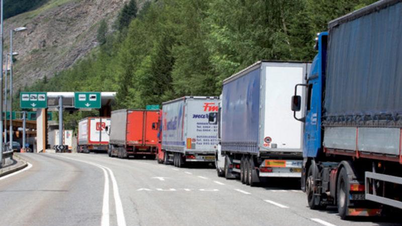 Export agroalimentare, documento di Bruxelles riapre i confini dei paesi Ue