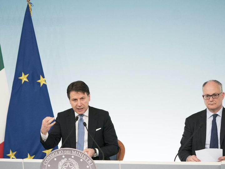 """""""Escluse gran parte delle aziende agricole"""": Agrinsieme boccia il Dl liquidità"""