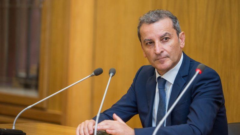 Doc Etna, il Consorzio di tutela sceglie Maurizio Lunetta per la direzione