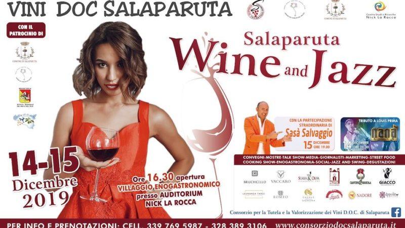 Salaparuta wine&jazz