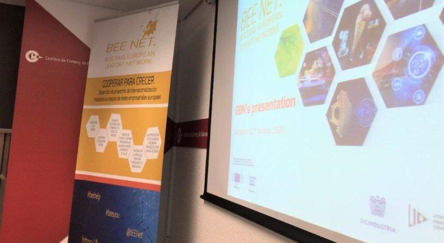 BeeNet rete d'imprese europea