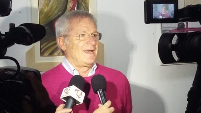 Franco Calderone