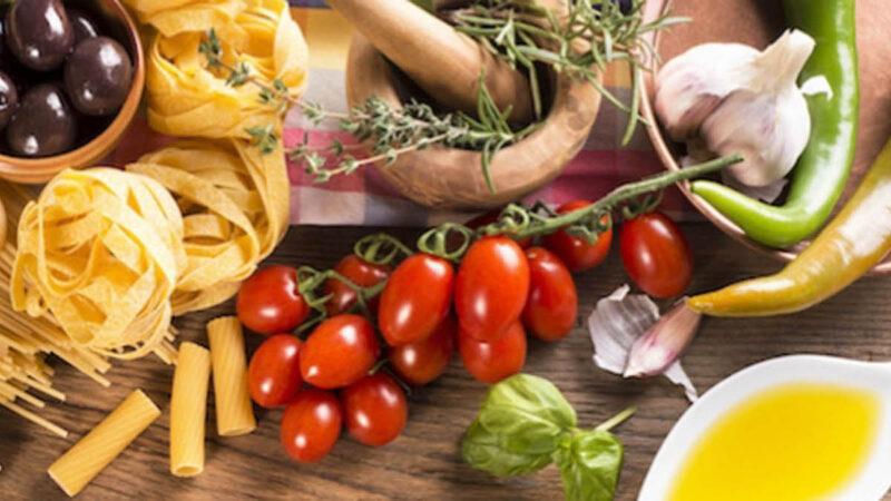 Distretto del cibo Sud Est Sicilia
