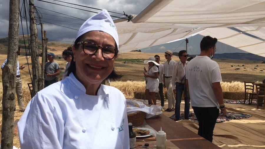 Maria Siragusa Susafa