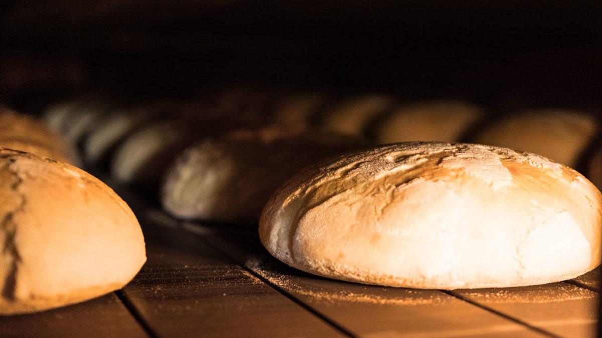 Iposodico e salutistico, ecco il pane di grano duro sperimentato dal Crea