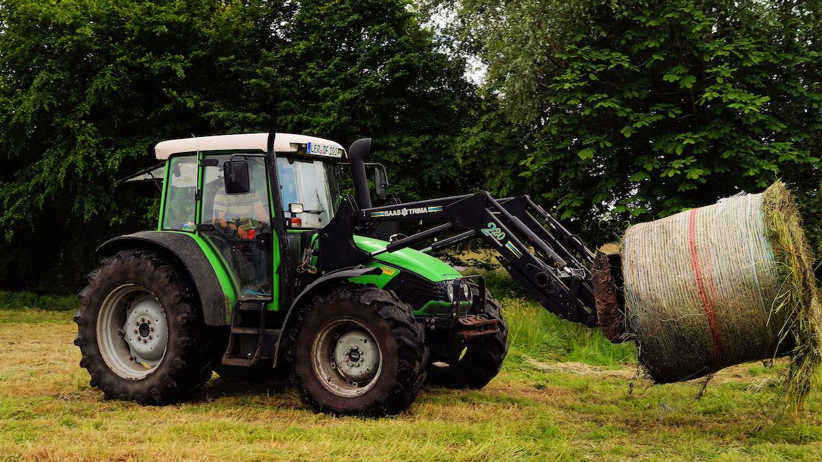Inail, 65 milioni a fondo perduto per l'acquisto di trattori più sicuri