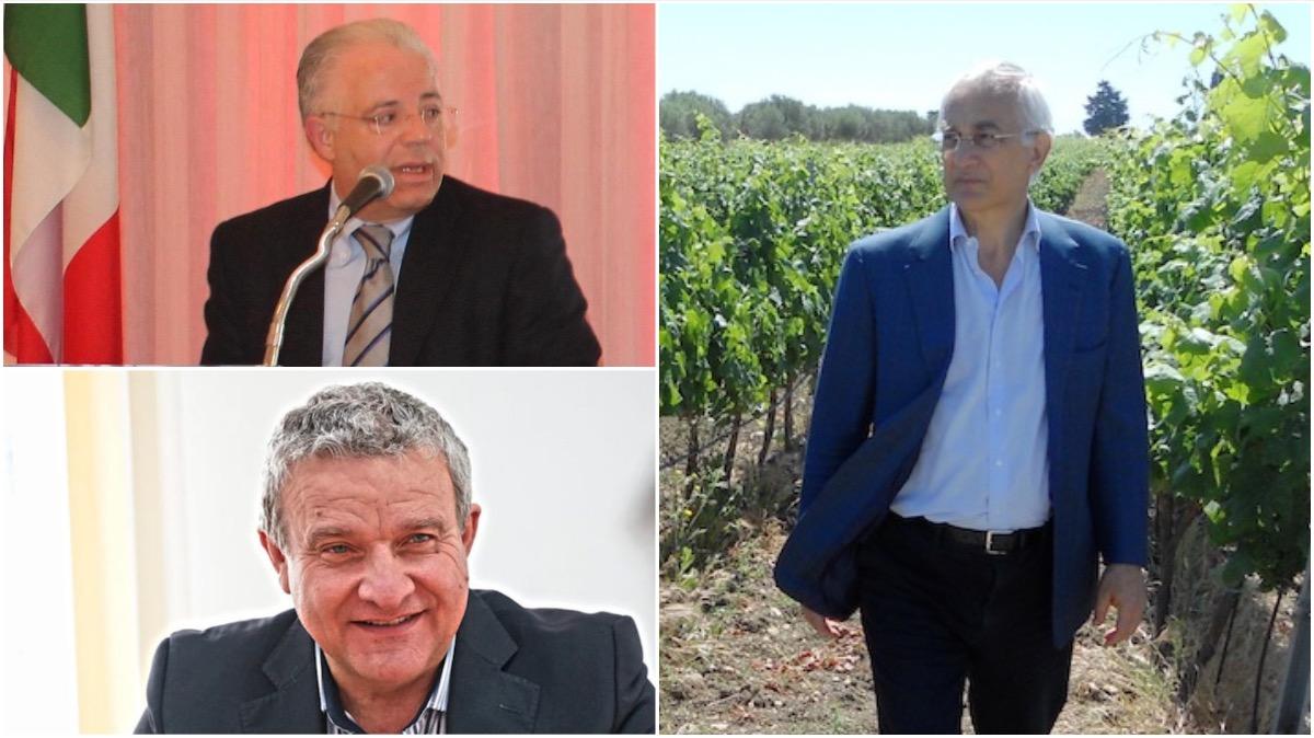Nuovo Cda dell'Irvo: vino e olio front runner del marchio Sicilia