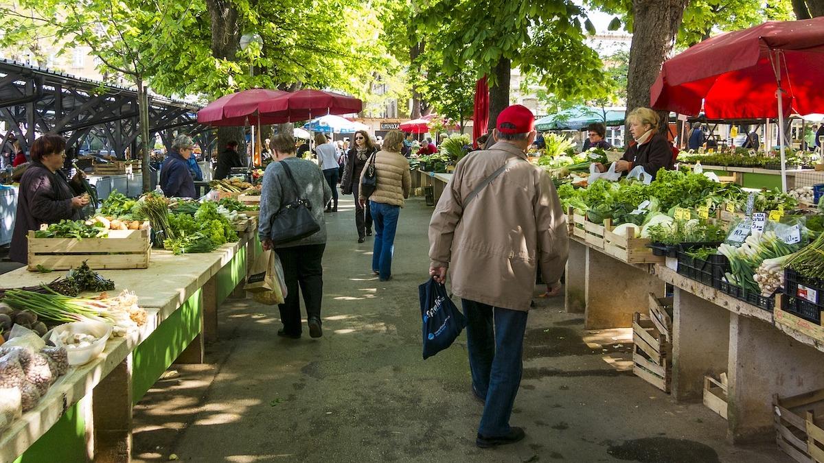 Filiere corte e mercati locali, dal Gal Madonie bando da 435 mila euro