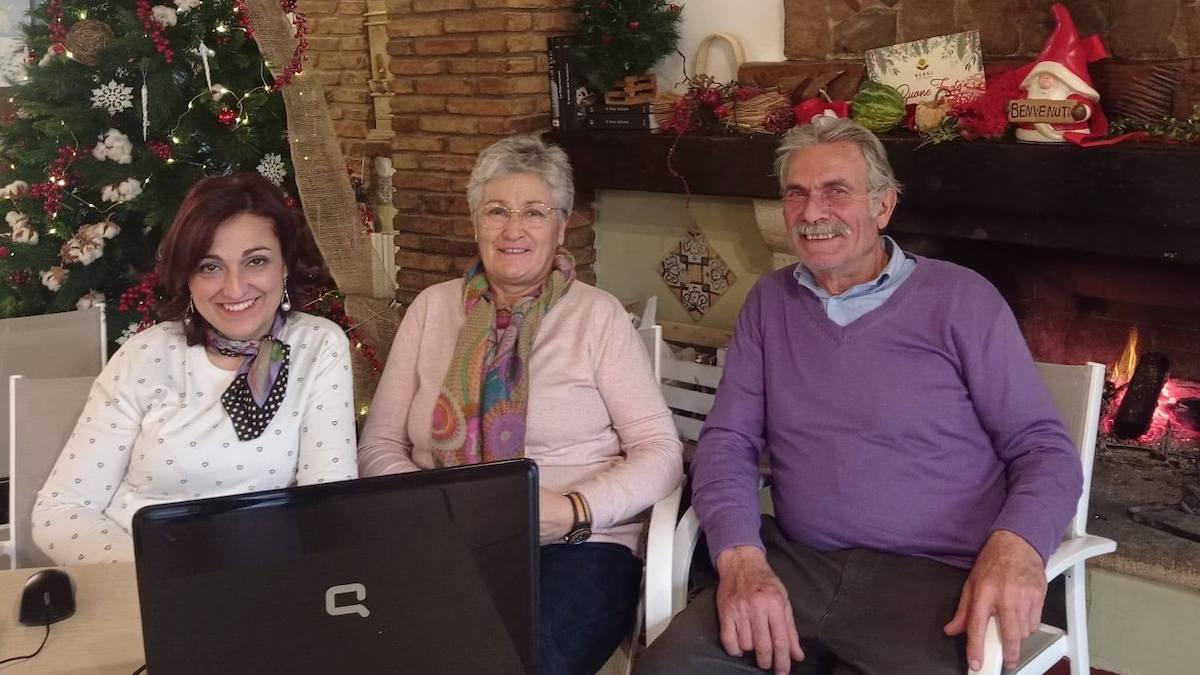 """L'agriturismo Bergi vince il concorso """"Nuovi Fattori di Successo"""""""