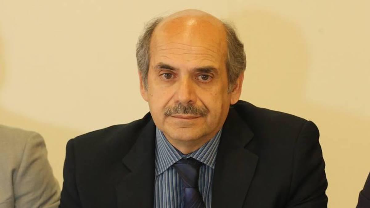 Gaetano Aprile nuovo direttore dell'Istituto regionale Vino e Olio