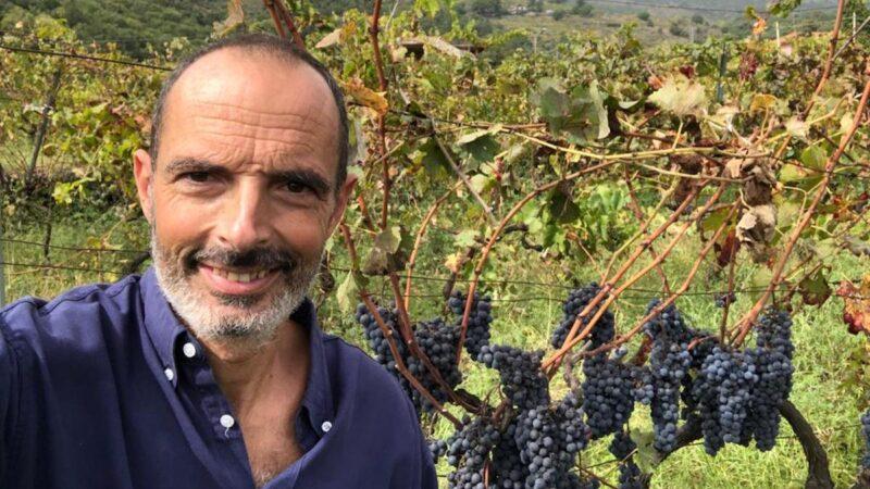 Achille Alessi presidente Cnsorioz di tutela Cerasuolo di Vittoria Docg