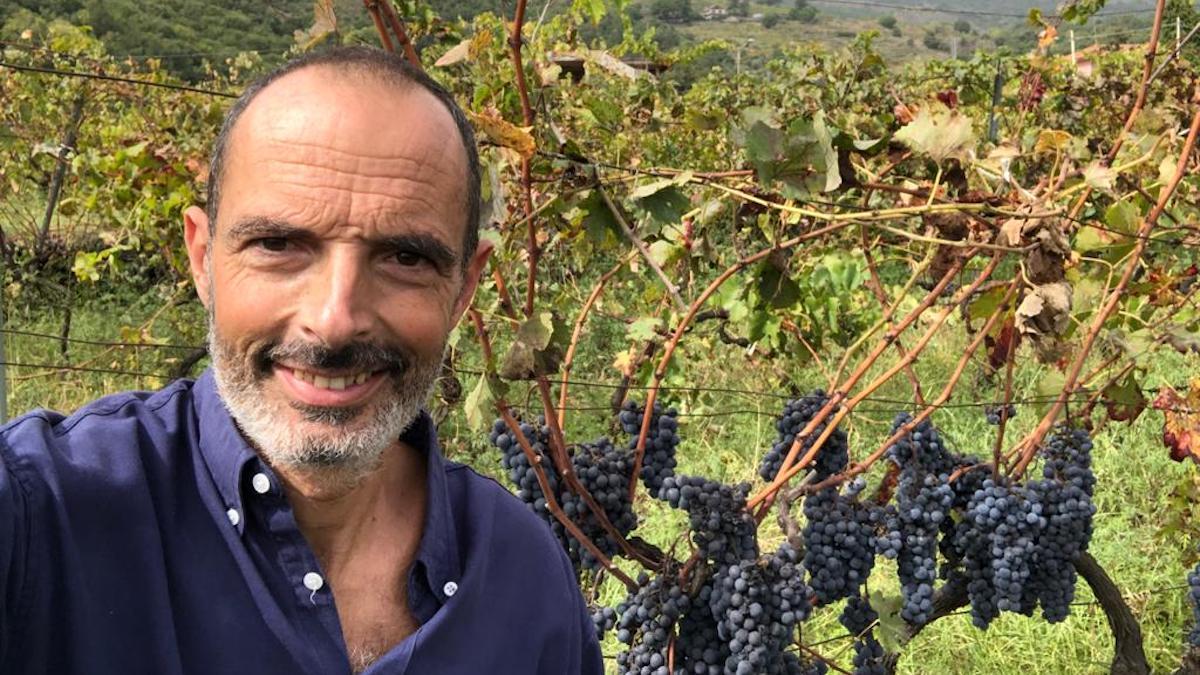 Consorzio Cerasuolo di Vittoria, Achille Alessi rieletto presidente