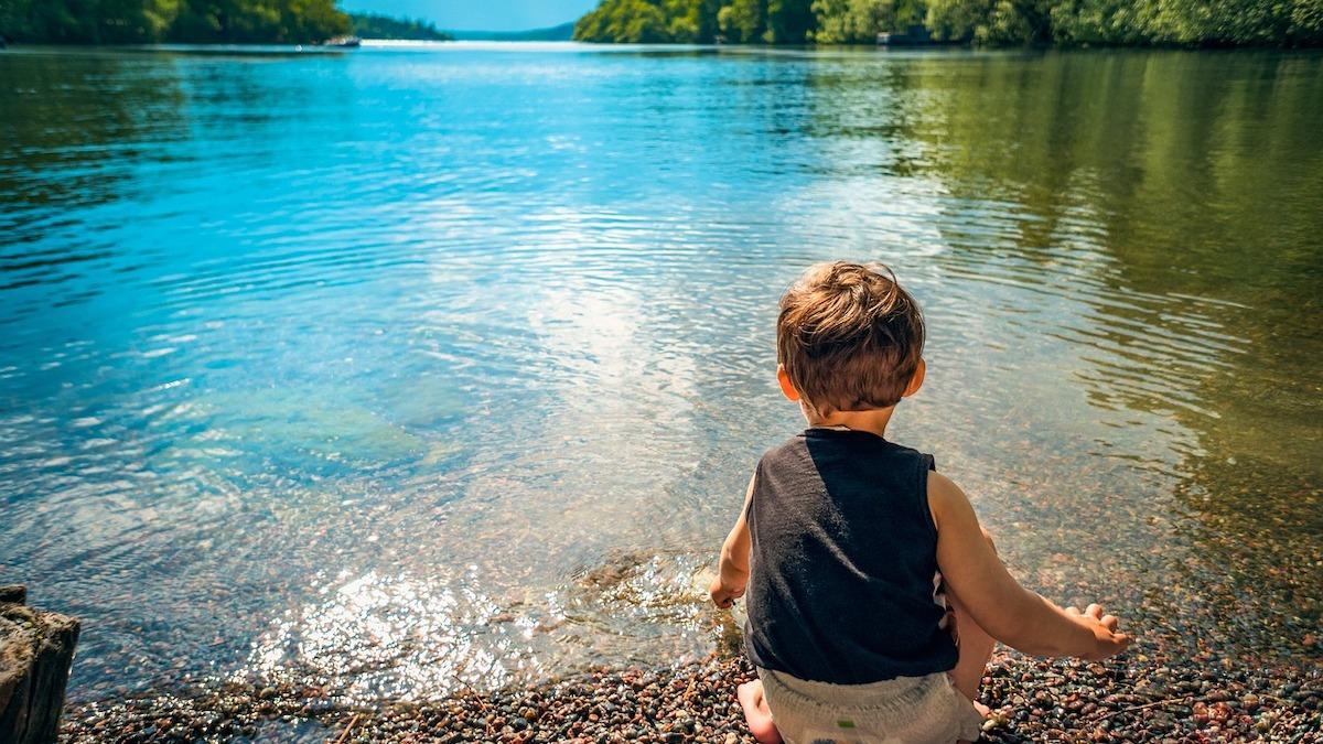 """""""Il Valore dell'Acqua"""", contest fotografico sulle risorse idriche"""