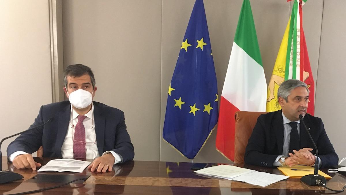 Al via i ristori per le aziende agricole siciliane colpite dal lockdown 2020