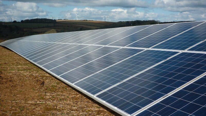 agro-fotovoltaico