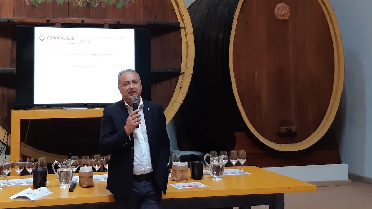 Enosimposio di Assoenologi Sicilia, focus dedicato al vino biologico