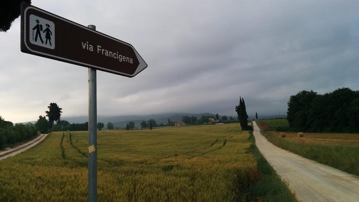 Turismo rurale, interventi sulla Via Francigena Pa-Me per le montagne