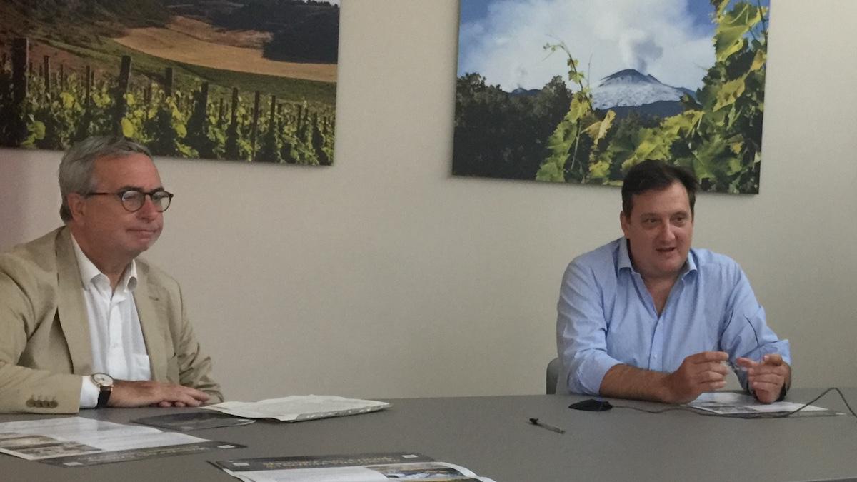 Post-pandemia, segnali di ripresa e ottimismo per il vino siciliano